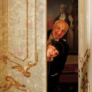 """Adventskonzert im Palais """"Wünsche und Gedanken"""" Teil 2 @ Festsaal im Palais Bad Köstritz"""